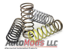 Tial Blow off Valve spring YELLOW 11 12 PSI BOV