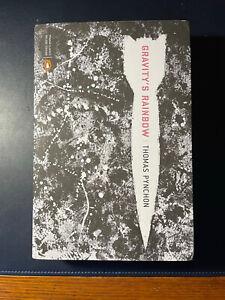 Gravity's Rainbow (Paperback) By Thomas Pynchon Brand New