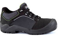 SCARPA ANTINFORTUNISTICA GIASCO STABILE ESSEN S3 CI - Safety Footwear