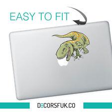 Dinosaur Macbook Stickers - best quality vinyl sticker | Macbook Decal