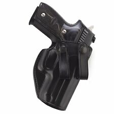 Galco SUM425B Summer Comfort Inside Pant Holster for 1911 3-Inch Colt, Kimber