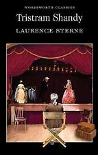 Tristram Shandy by Laurence Sterne (Paperback, 1995)