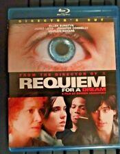Requiem for a Dream [Director's Cut] [Blu-ray]