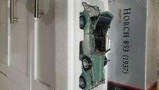 model car 1:24 horch