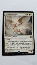 1 x LUMINOSO ANGEL - RARO - MTG - DUELLO - NM - Magic The Gathering