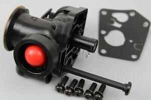 Briggs&Stratton Membran Vergaser mit Primer für Classic / Sprint 498809 / 798758