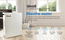 New in box - Levoit Lv-Pur131 True Hepa Air Purifier - Free Shipping