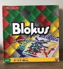 BLOKUS - STRATEGY BOARD GAME - MATTEL - SPARE PARTS REPLACEMENT PIECES ONLY