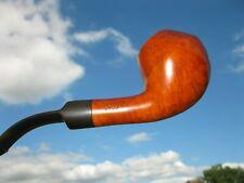 Lorenzo Pfeife, beraucht, LB, L und Nr. 8793 gemarkt, keine Neuware, 15 cm lang