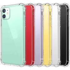 Hülle Für IPHONE 11 Pro Max Handy Schale Dünn TPU Cover Schutz Handy Skin