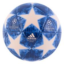 ADIDAS FINALE 18 CAPITANO UEFA CHAMPIONS LEAGUE MATCH BALL REPLICA SIZE 5.