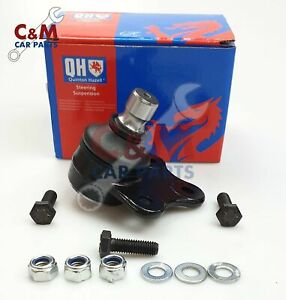 LOWER / BOTTOM BALL JOINT for FORD FIESTA MK5 2002-2008 QH (Quinton Hazell)