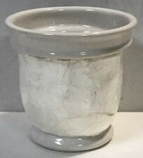 Yankee Candle Coastal Sands Mother of Pearl Votive Candle Holder New !
