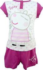 Ensemble pyjama à longueur de manches manches longues 8 - 9 ans pour fille de 2 à 16 ans