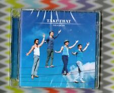 "Take That (Greatest Day) New Sealed ""The Circus"" CD Album Gary Barlow Mark Owen"
