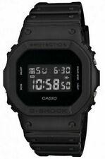 Casio G-Shock GW-B5600BC-1BER Watch, Black, blackout display