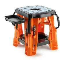 BRAND NEW KTM Light Weight OFFROAD BIKE STAND    78029155000