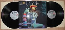 V.A. ‎- Think - Pop Progress '71 RARE GER 1971 Rock/ Prog Rock 2LP Top Condition