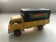 "RARE DINKY TOYS FORD ""CALBERSON"" TRUCK"
