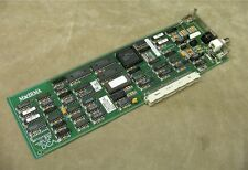 DCA MacIRMA NuBus Interface Card to IBM 3270 Mainframe