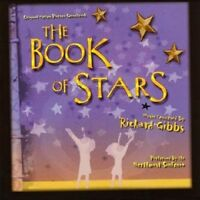 The Book of Stars - Original Motion Picture Soundtrack CD