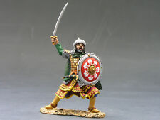 King and (&) Country MK034 - Saracen Attacking - Retired