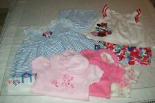 Baby girl clothes Disney Minnie Mouse 3-6m -combined postage available