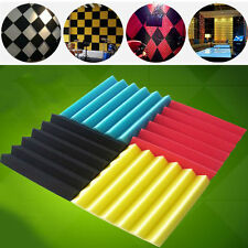 Soundproof Sponge Silencer Triangular Flume Home Office KTV Recording Studio Hot