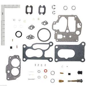 Mazda Carburetor Kit Walker 15785 Hitachi 2  bbl