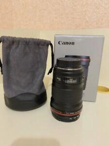Canon EF 135-135mm F/2L USM Lens