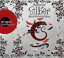 Silber - Das dritte Buch der Träume von Gier, Kerstin | Buch | Zustand gut