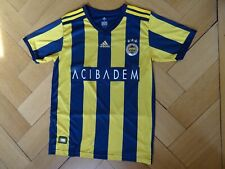 Fenerbahce Istanbul - S - 2017/18 - Jersey Maillot Trikot Shirt - Acibadem