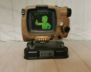 Fallout 4 Collectors Edition Pip-Boy