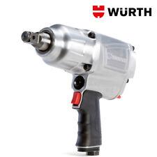 Pistola Pneumatica Avvitatore Chiave ad Impulsi 3/4 - WÜRTH 07037730