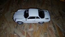 QUATTRORUOTE COLLECTION SCALA 1/24 ALPINE A 110 (1970)