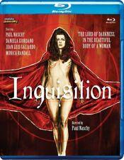 Inquisition [New Blu-ray] Mono Sound, Widescreen