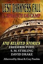 Lest Darkness Fall & Related Stories (Paperback or Softback)