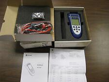 GE Druck DPI 811 RTD Calibrator Brand New