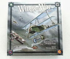 Ubik Wings of War Famous Aces FR