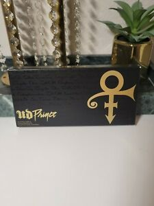 NEW Urban Decay Prince U Got The Look Palette Limited Edition In Box Eyeshadow