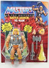 MASTERS OF THE UNIVERSE ORIGINS FIGURINE HE-MAN DELUXE MATTEL DISPO