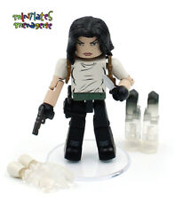 The Predator Movie Minimates Series 1 Casey Bracket (Olivia Munn)