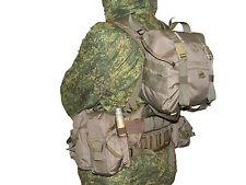 Original Russian SMERSH AK SPOSN SSO Assault Vest, BRAND NEW!