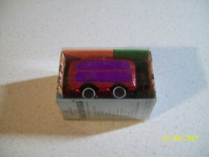 Vintage Hallmark Road Rovers 1975 Red Rover w/ Box Mint
