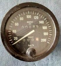 BMW Tacho w=715 R80R, R 10R, Mystik (91-95)