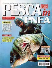 Pesca in Apnea 2015 135 ottobre-novembre#kkk