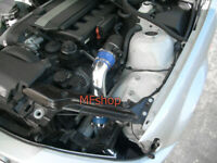 BLUE For 1999-2005 BMW E46 325 328 330 Cold Air Intake System Kit + Filter