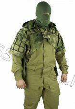 Russian Army Viper Hood Coat Spersnaz Sniper MVD FSB Atacs FG camo by SPOSN SSO