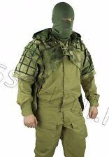 Russian Army Viper Hood Coat Spersnaz Sniper MVD FSB Atacs FG camo by SPOSN SSO