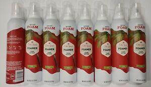(8) Old Spice Fiji with Palm Tree Scent Foaming Body Wash Men 10.3 oz Foam
